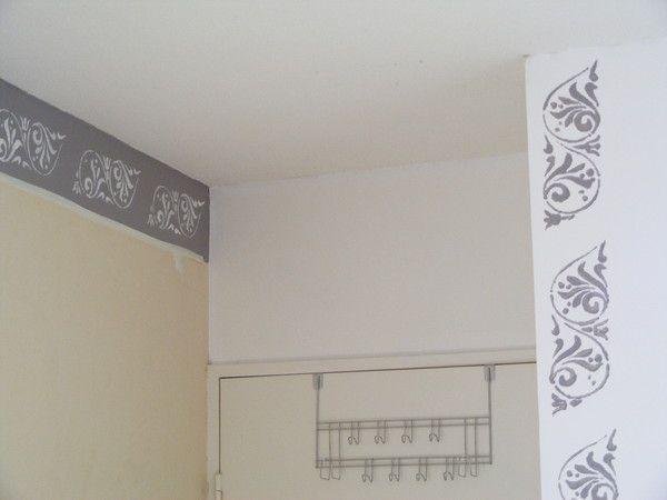 Murales Réalisées Aux Pochoirs