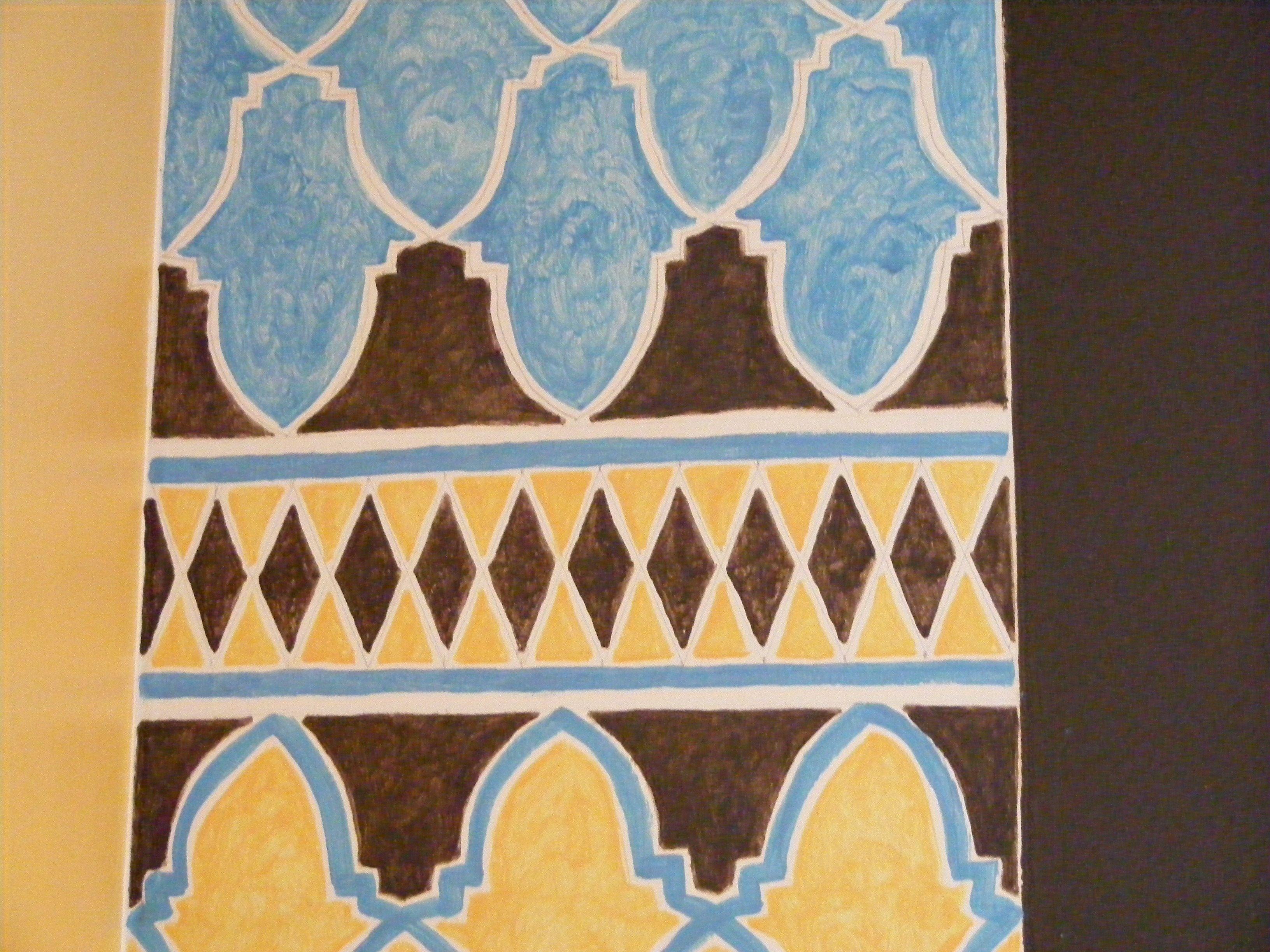 Peinture mur int rieur - Peinture etanche mur interieur ...