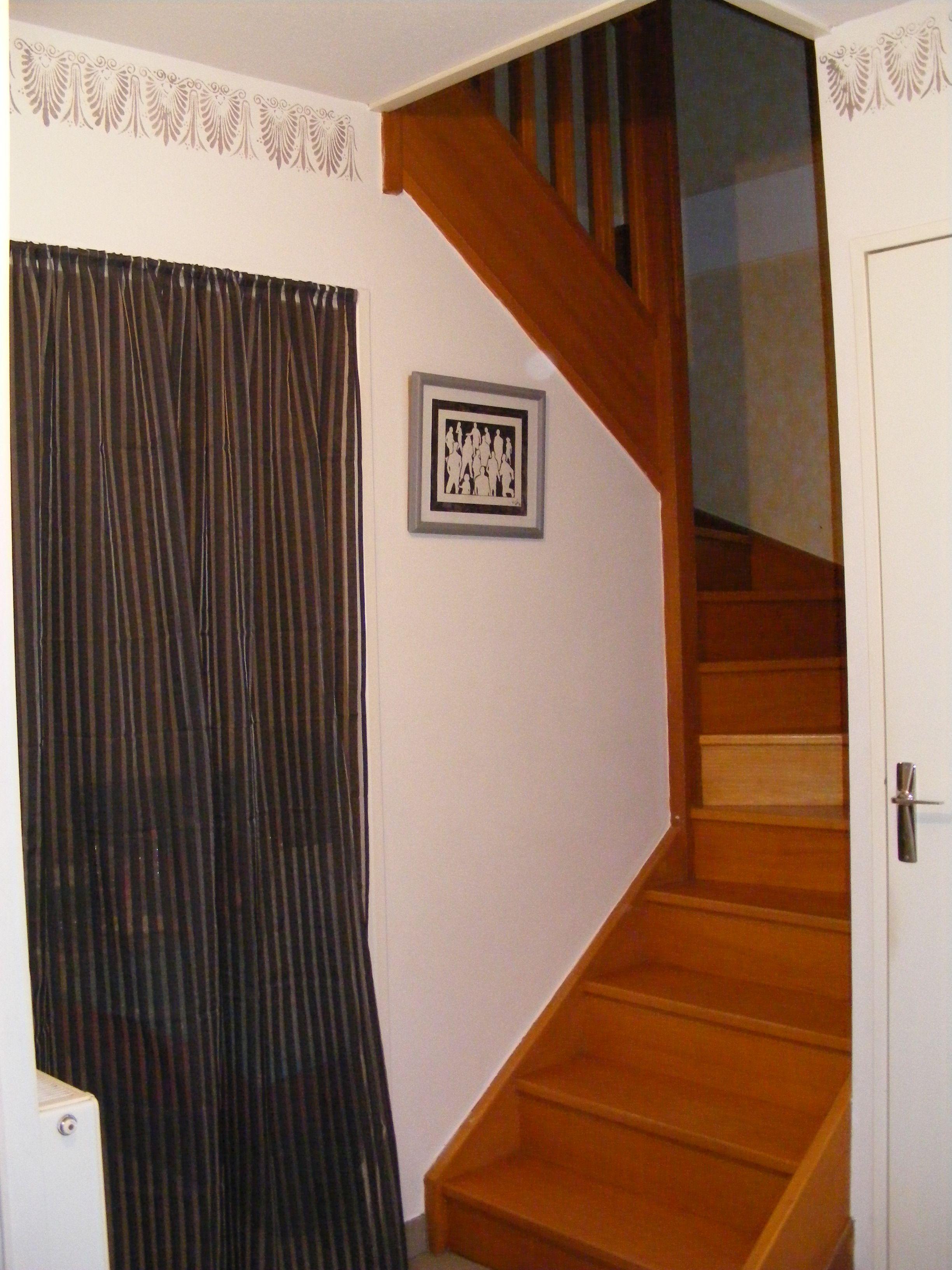 2 d coration d 39 un couloir for Decoration d un couloir
